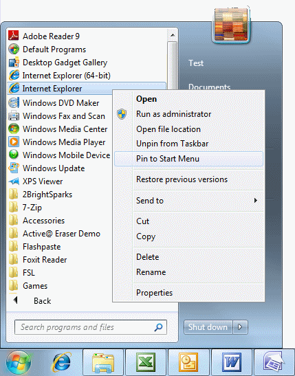 System Tray Properties Can T Get To It Windows